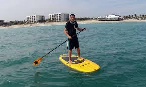 VEN Y PRUEBA PADDLE SURF